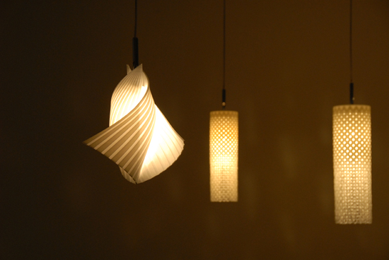 Create your own pendant lamp   3D Printing Blog   i.materiali
