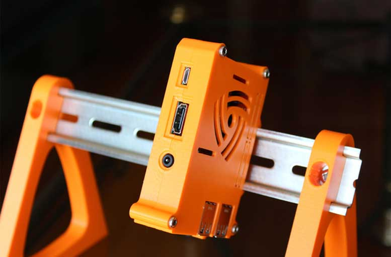 15 Cool Home Automation Accessories to 3D Print for Your Smart .