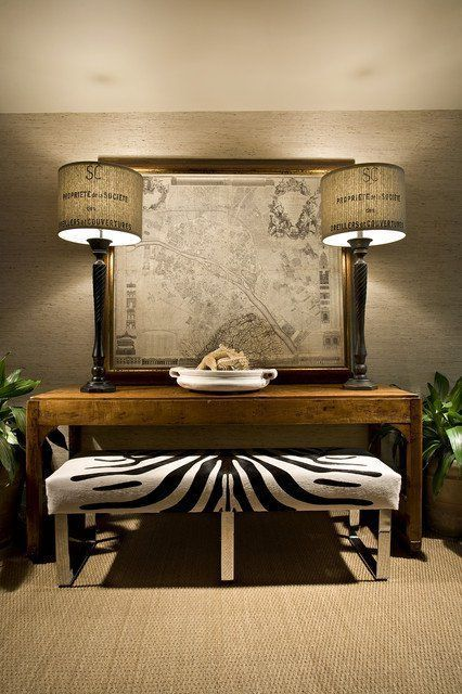 21 Marvelous African Inspired Interior Design Ideas | African .