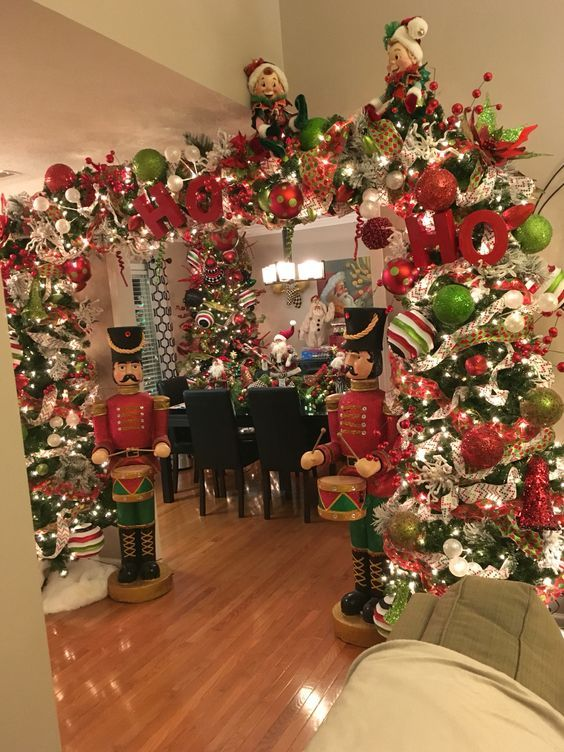 Christmas Decorating Ideas in our APP about Christmas Ideas, 90 .