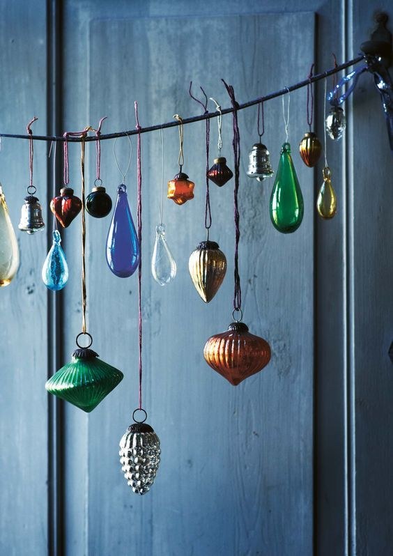 38 Amazing Christmas Garlands For Home Décor - DigsDigs .