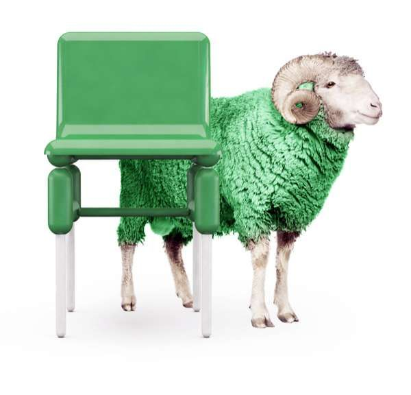 50 Pieces of Animal-Inspired Furniture   Unusual furniture, Modern .