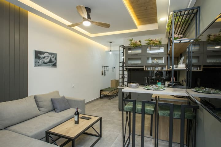 ARMT- Fifty Shades of Grey apt 1-42/2 - Apartments for Rent in .
