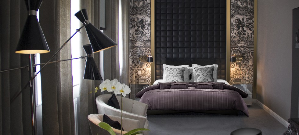 50 shades of grey: get a luxury apartment | Unique Bl