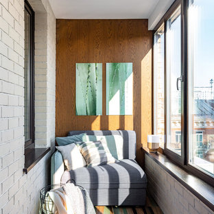 75 Beautiful Large Balcony Pictures & Ideas - September, 2020 | Hou