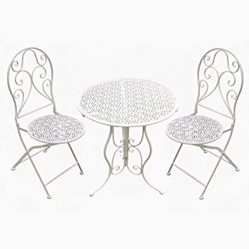 Amazon.com: Perfect Furniture CSQ Garden Roof Courtyard Table and .