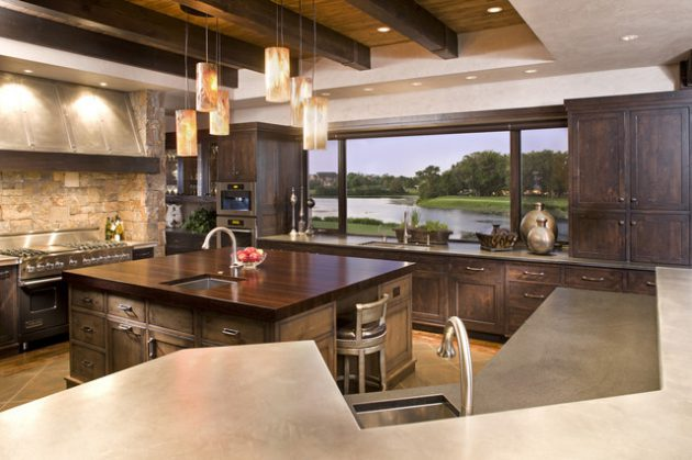 ACMKD50   Awesome Contemporary Modern Kitchen Designs Today:2020-05-