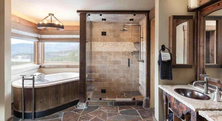 22 Basement Bathroom Ideas That Will Leave You Astound