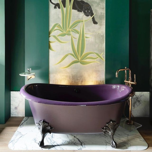 Experts Predict the Biggest Bathroom Trends for 20