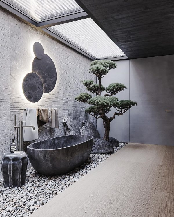 New Interior Decor Trends That Will Be Huge in 2020 (Part II) by .