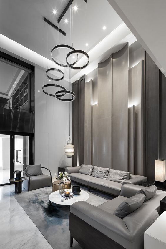 30 Large Living Room Ideas 2020 (For Your Inspiration) - Dovenda .