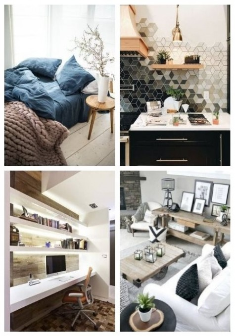 The Best Ideas And DIY Roundups Of April 2019 | ComfyDwelling.c