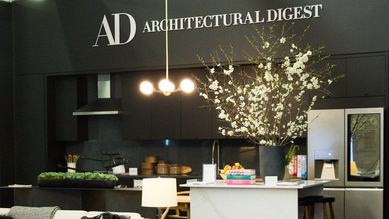 AD Design Show 2019 in NYC Is Coming! And This Design Guide is For Y