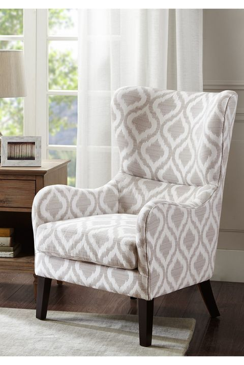 These Comfy Chairs Are as Pretty as They Are Cozy   Arm chairs .
