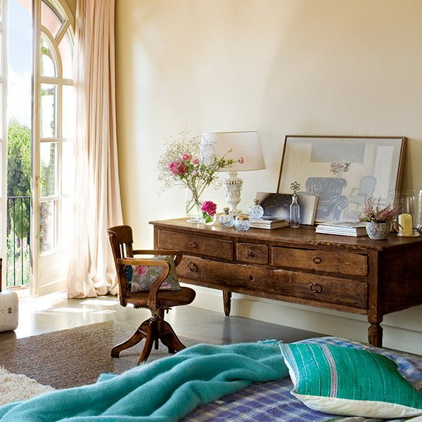 On Style | Today:2020-08-18 | Charming Luxury Pink Bedroom | He