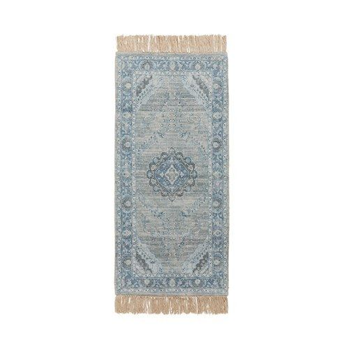 Tivoli Small Vintage Blues Persia Rug Collection in 2020 | Persian .