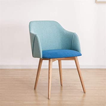 Amazon.com: QQXX Kitchen Chairs, Wooden Chair Legs, Feeling .