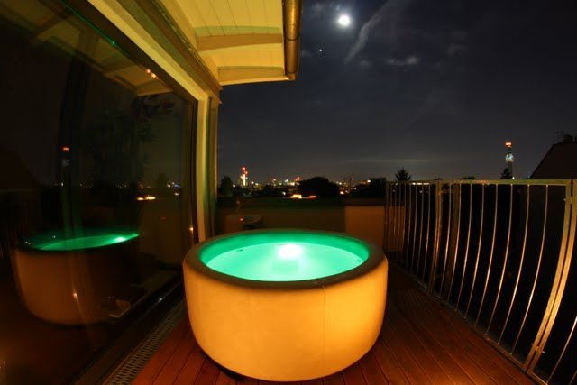 Welcome to Ottawa Softub, the Exclusive Softub Canada dealer .