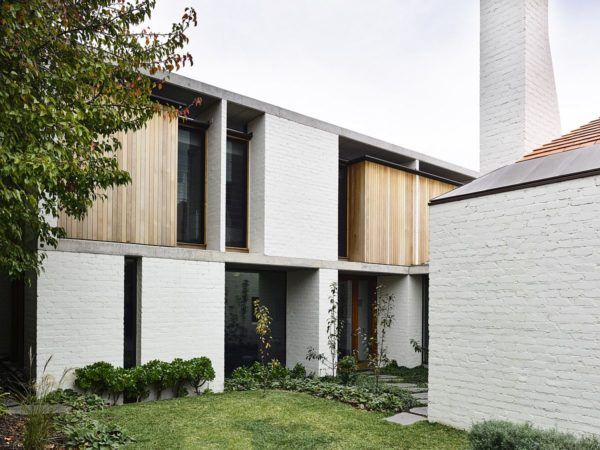 A Touch of Whimsy: Modern Melbourne Home with Edwardian Aesthetics .