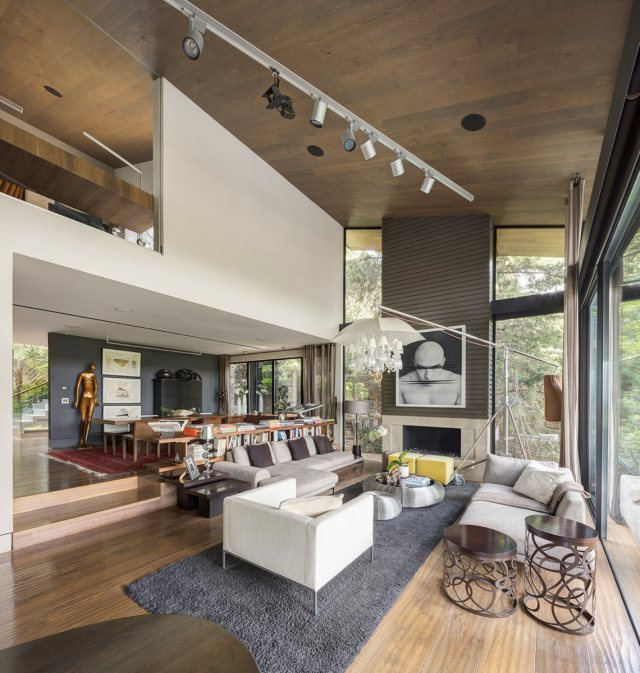 The Los Helechos House Is a Modern Oasis in Mexico City – GraduateCh