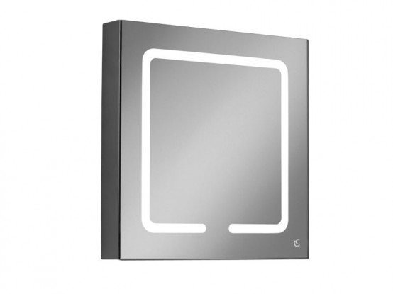 Contemporary Mirrors with Magnifier from Ideal Standard - DigsDi