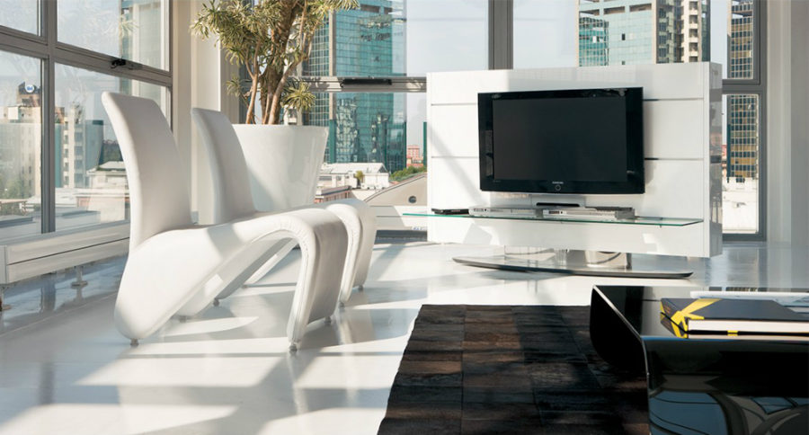 44 Modern TV Stand Designs for Ultimate Home Entertainme