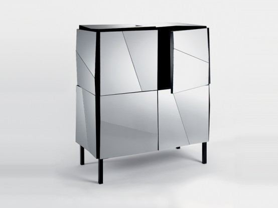 contemporary tv stand Archives - DigsDi