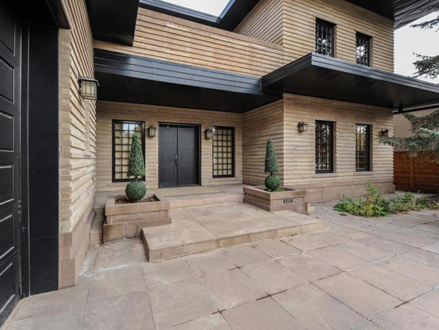 For Sale: Timeless, contemporary-rustic home in Calgary's .