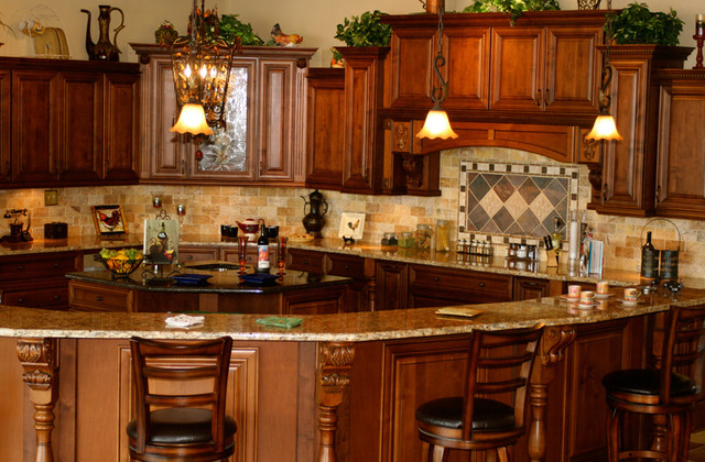 Autumn-Inspired Kitchen Decorating Ideas to Fall For - American .