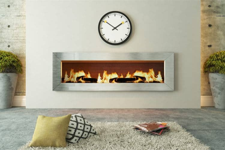 The Best Electric Fireplaces and Stoves of 2020 - Family Living Tod