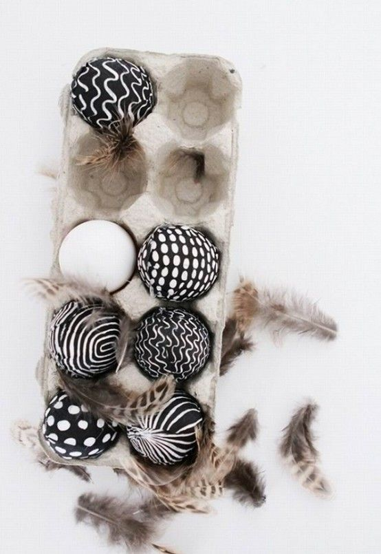 47 Cool Minimalist Easter Décor Ideas   Easter inspiration, Easter .