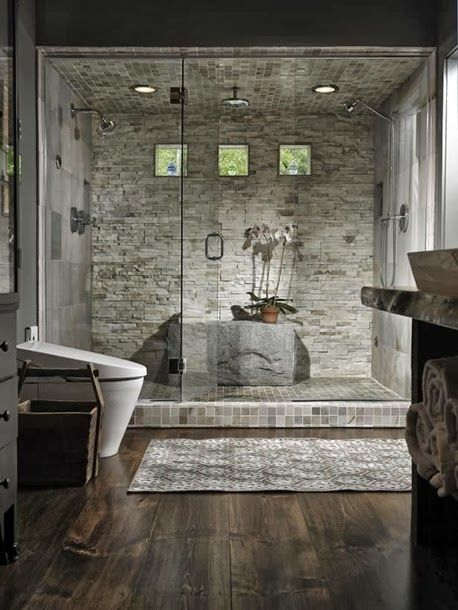 World of Architecture: 20+ Cool Showers for Contemporary Homes .