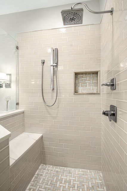 Which Shower Bench Style Is Right for Yo