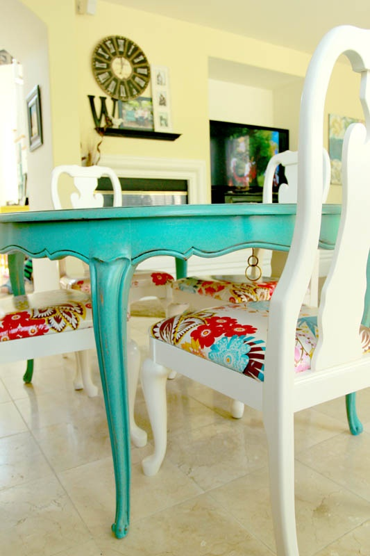 36 Cool Turquoise Home Décor Ideas - DigsDi