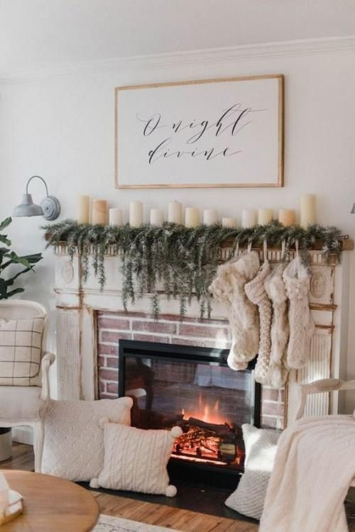 Cool Ways To Cozy Up Your Living Room For Winter, #cool #COZY .