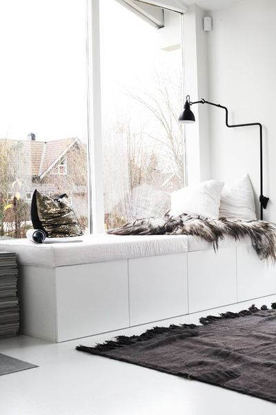 25 Creative Ways To Cozy Up Your Living Room For Winter   Home .