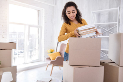 Easiest Way to Pack for a Move | Moving Tips | Flat Price Auto .