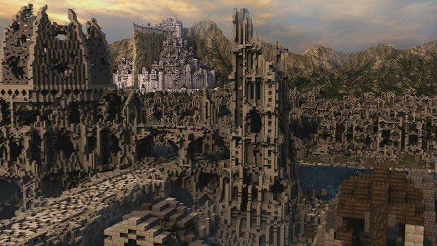 Best Minecraft builds: the cool constructions you need to see .