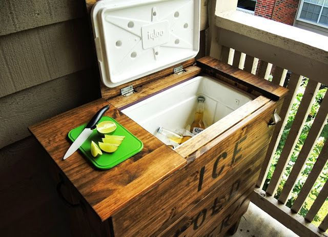 25 Coolest IKEA Outdoor Hacks You Need To Try (DigsDigs)   Diy .
