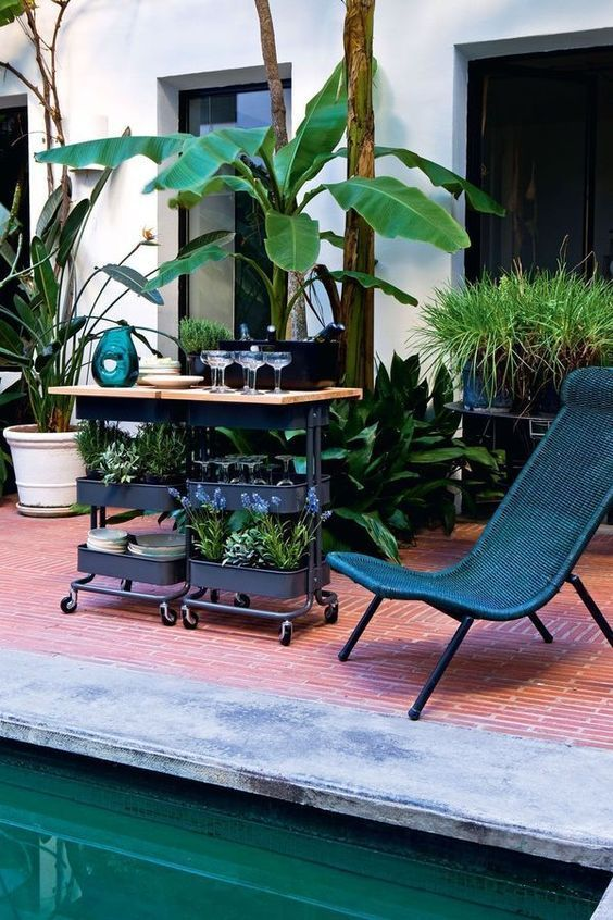 25 Coolest IKEA Outdoor Hacks You Need To Try (DigsDigs) (With .