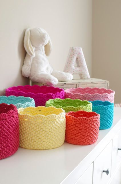 28 Cozy And Comfy Crocheted Pieces For Home Décor | Conservazione .