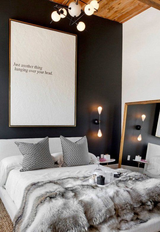 Pinspiration: Cozy Up With This Fall Apartment Decor Inspiration .