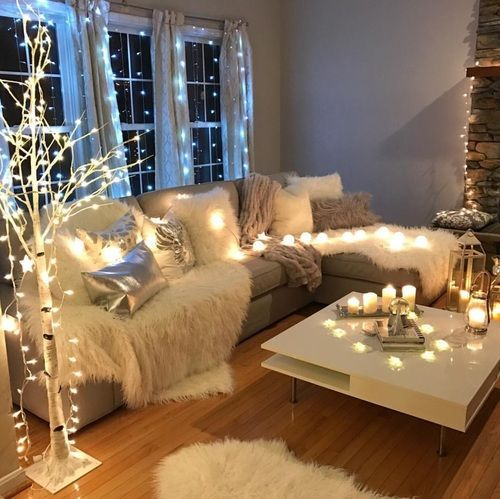 Cozy Up Your Home This Winter with These Easy Tips and Tricks .