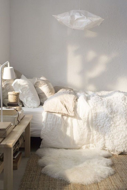 7 Ways to Cozy Up Your Bedroom for Fall (With images)   Winter .