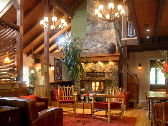 Best B&B Fireplaces to Cozy Up to this Winter - California .