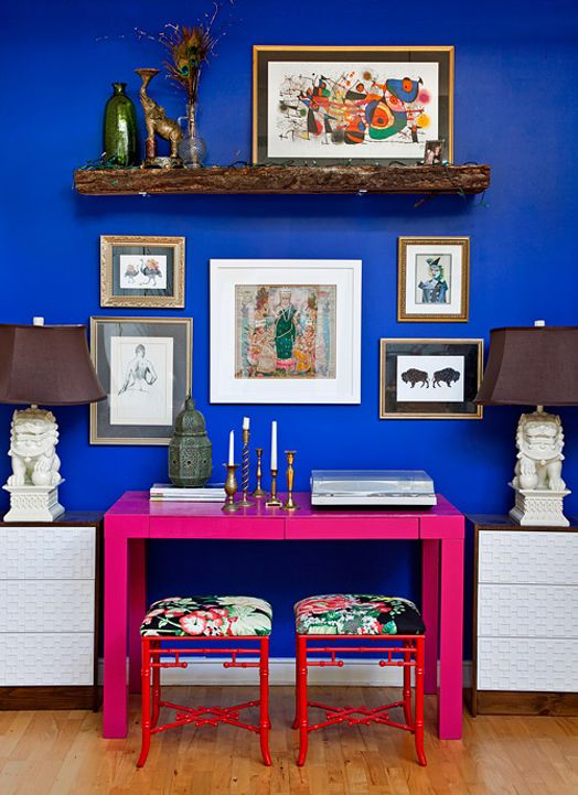 Moderation be Damned: 12 Times Crazy Colors Looked Crazy Good .