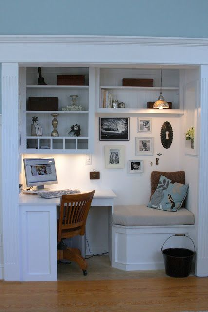 WHIMAGES: My Blog Spot   Home, Creative home, Home de