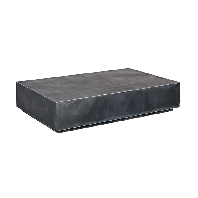 Large Cubist Coffee Table – Sutherland Furniture in 2020 | Coffee .