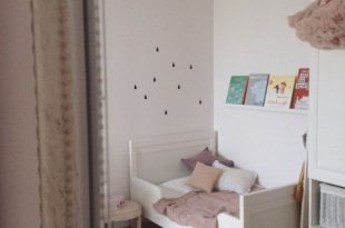 21 Cute IKEA Sundvik Bed And Crib Ideas To Try   Ikea toddler room .