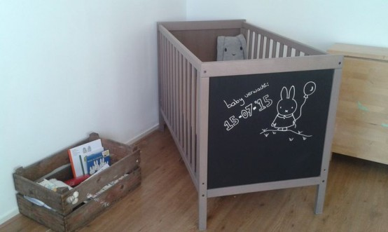 42 Cute IKEA Sundvik Bed And Crib Ideas To Try - DigsDi